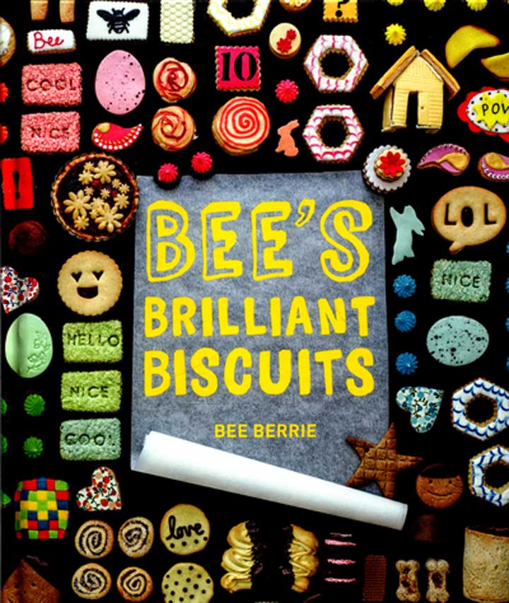 BEES BRILLIANT BISCUITS