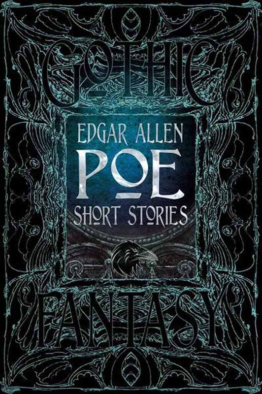 EDGAR ALAN POE SHORT STORIES