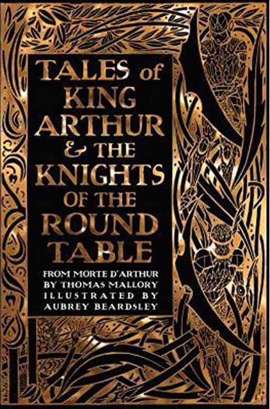 TALES OF KING ARTHUR AND THE KNIGHTS