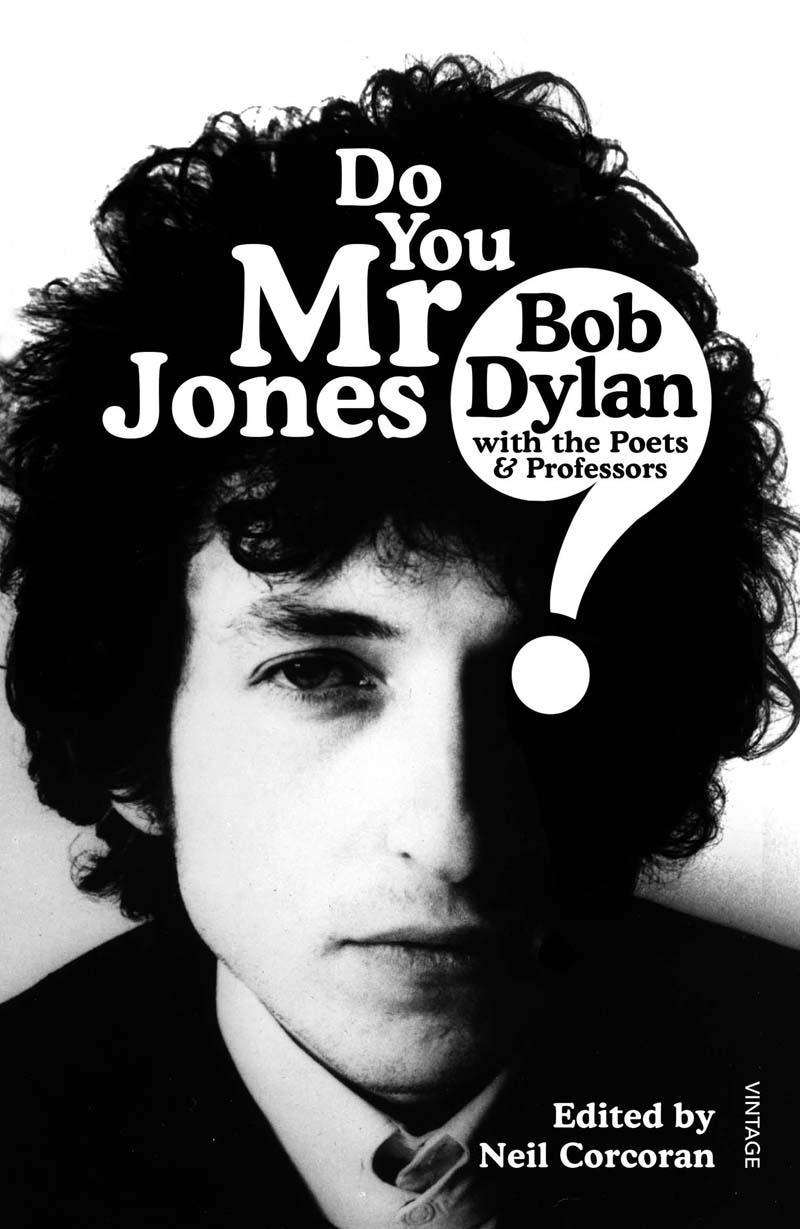 DO YOU MR JONES?