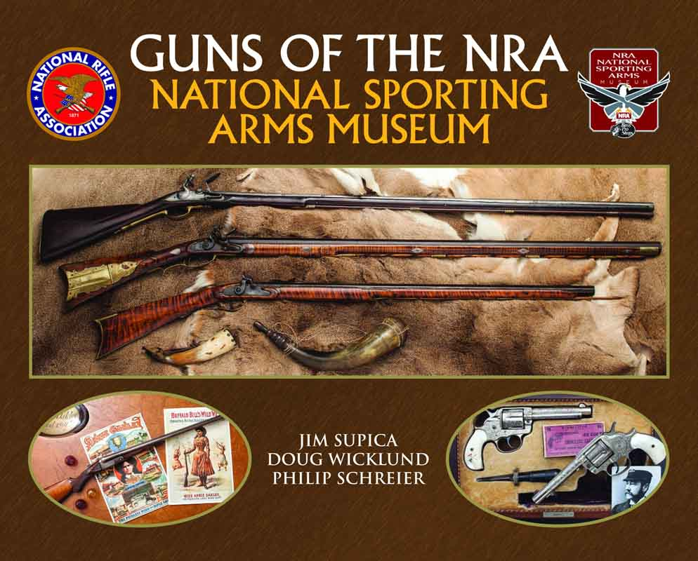 GUNS OF THE NATIONAL SPORTING ARMS MUSEUM