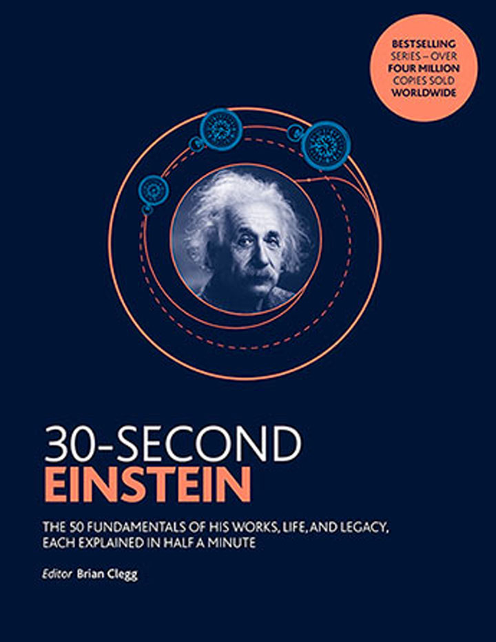 30 SECOND EINSTEIN