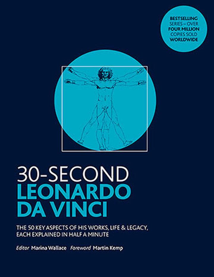 30 SECOND LEONARDO DA VINCHI