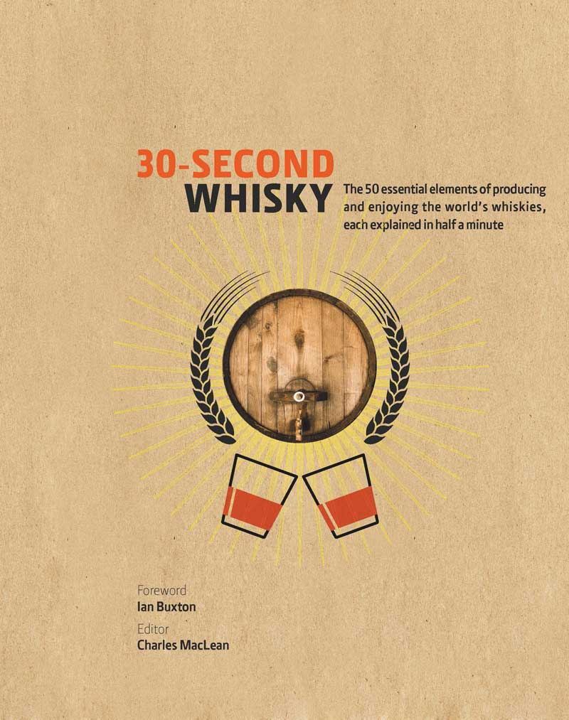 30 SECOND WHISKY