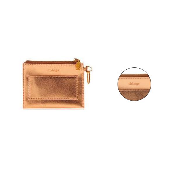 Novčanik-torbica MINERAL COPPER
