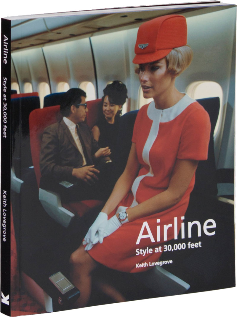 AIRLANE: STYLE AT 30 000 FEET