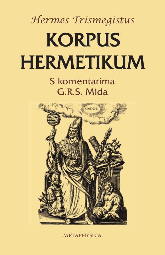 KORPUS HERMETIKUM