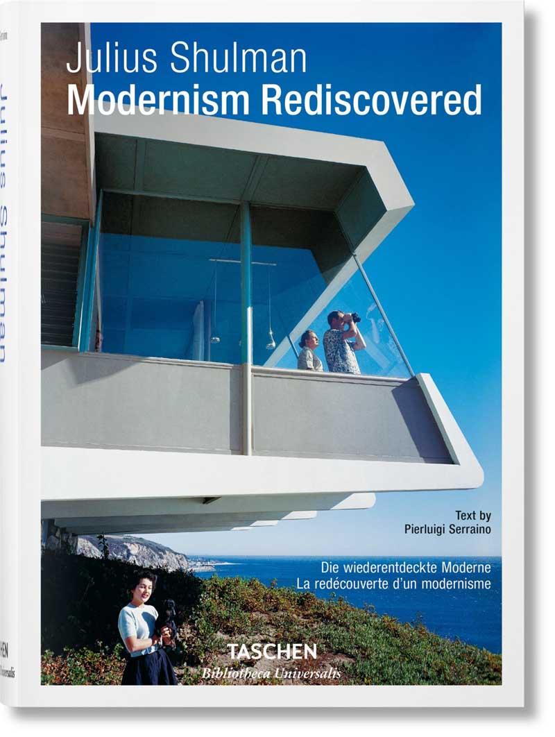 MODERNISM REDISCOVERED