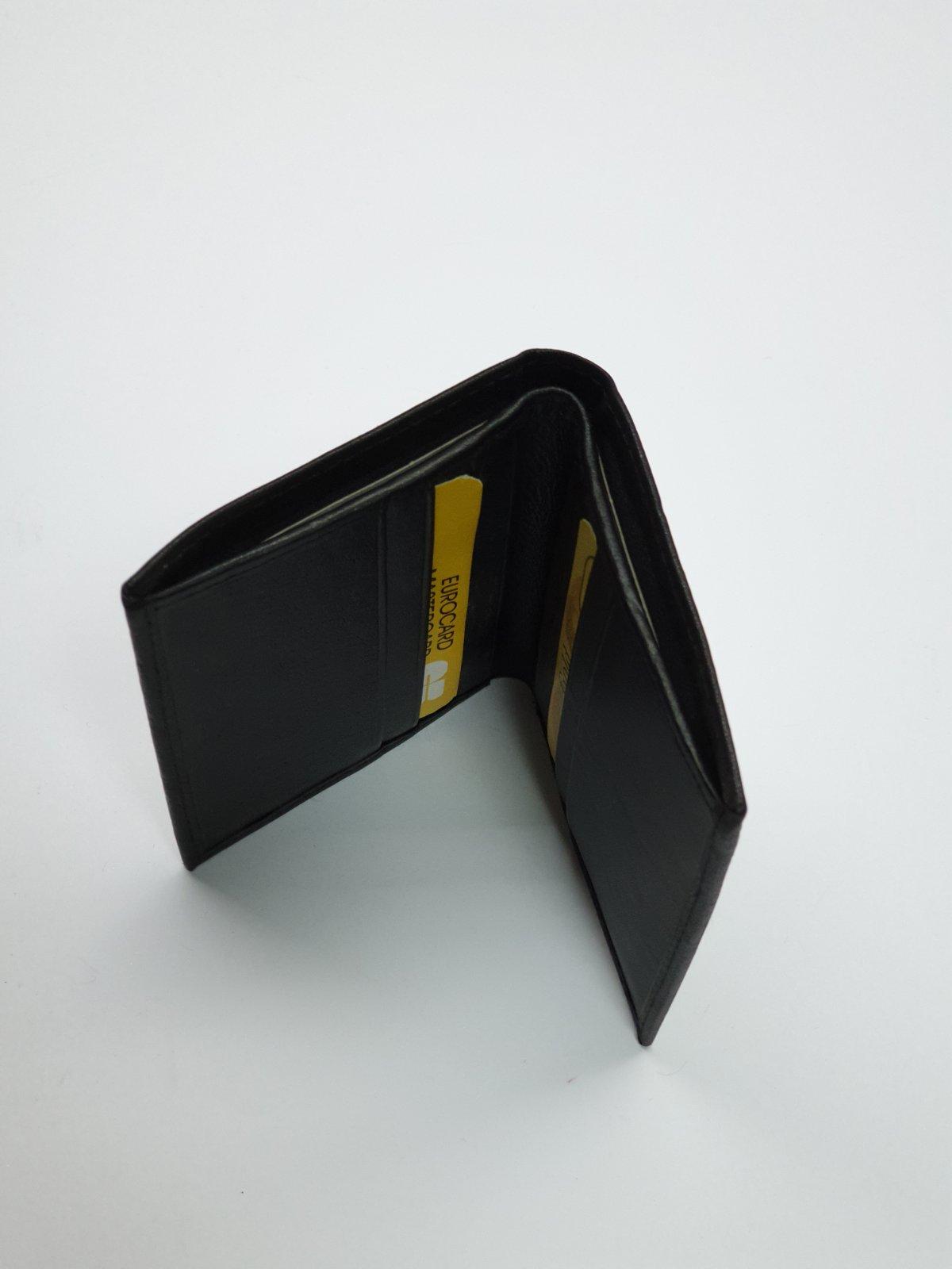 Kožni novčanik : ETUI