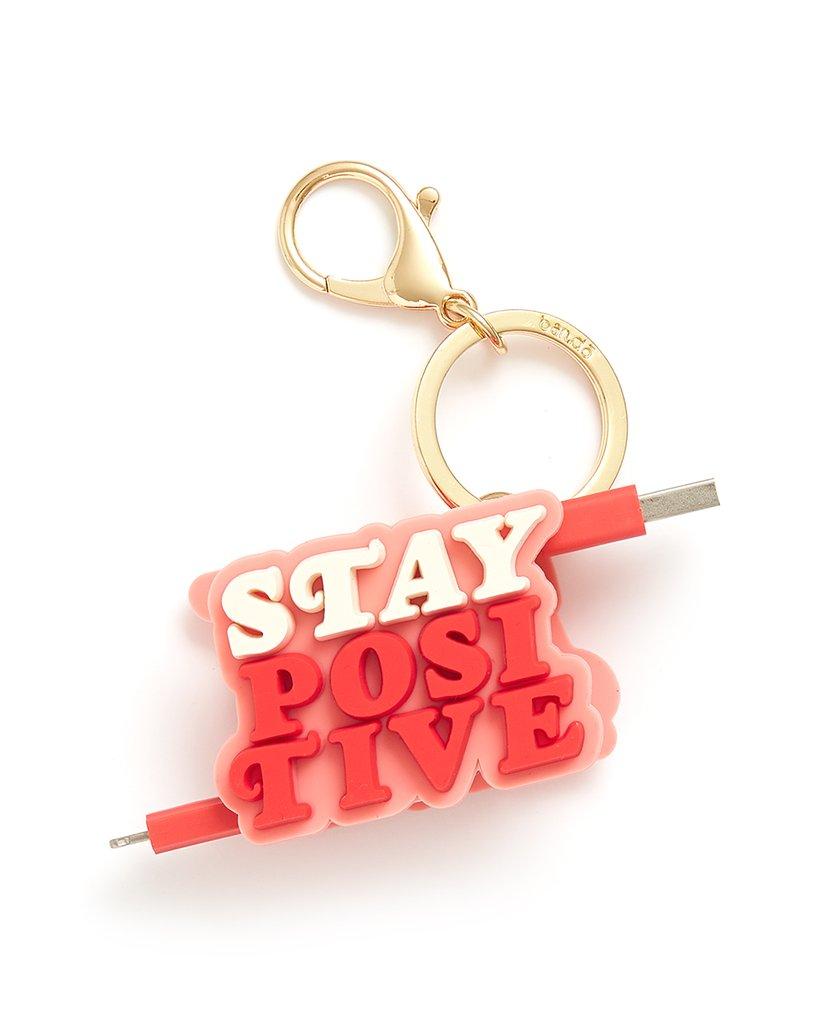 USB kabl za punjnje - na izvlačenje  STAY POSITIVE