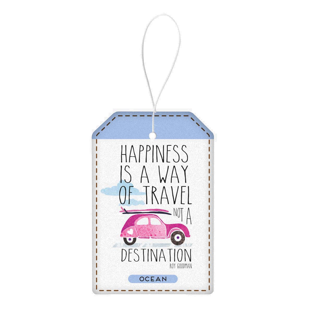 Osveživač vazduha za auto HAPPINESS Ocean