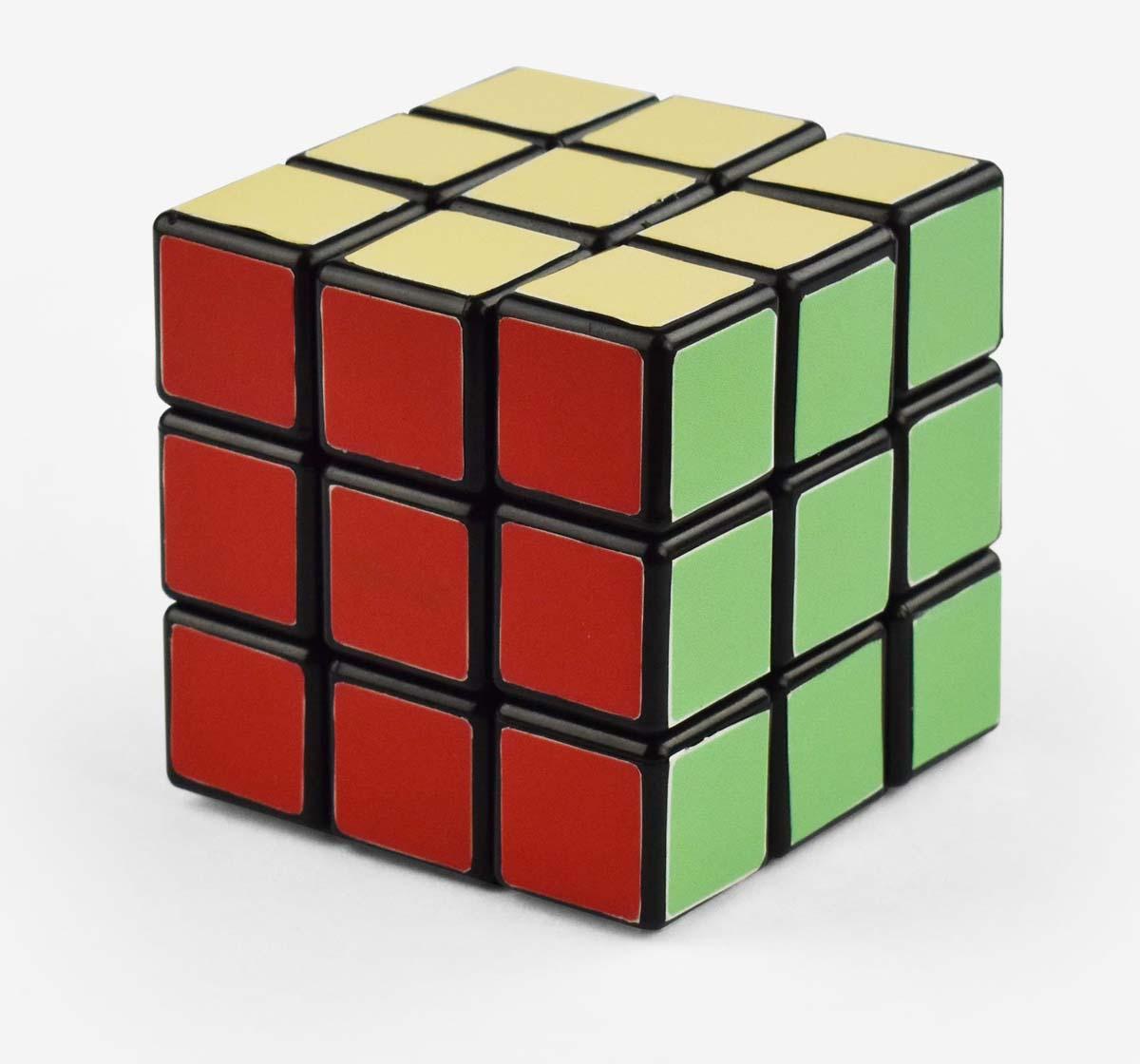 Rubikova kocka LEGAMI