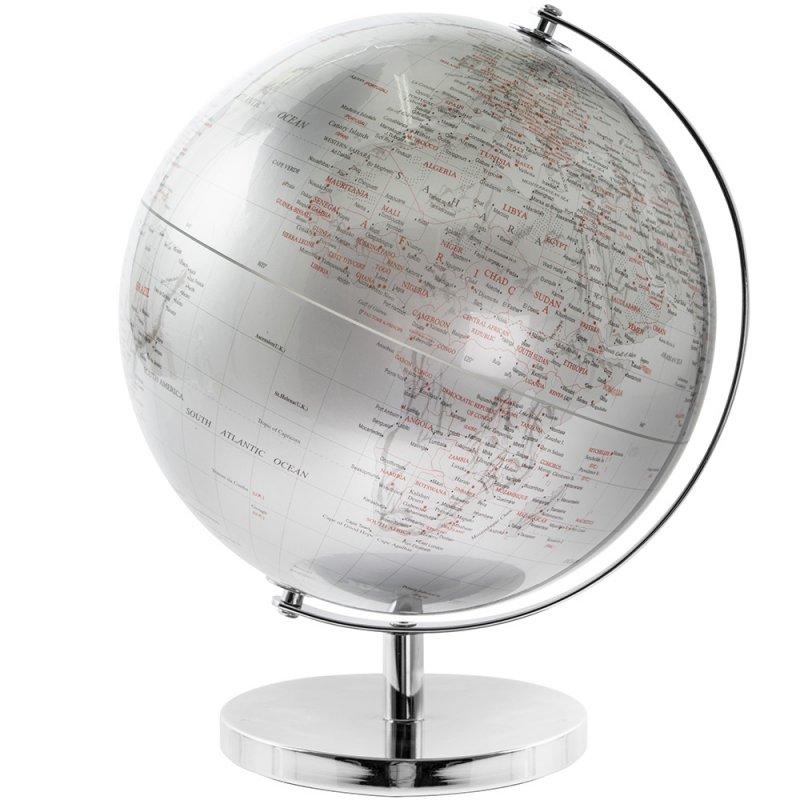 Globus SILVER BASE (S)