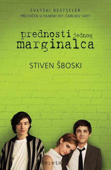 PREDNOSTI JEDNOG MARGINALCA III izdanje