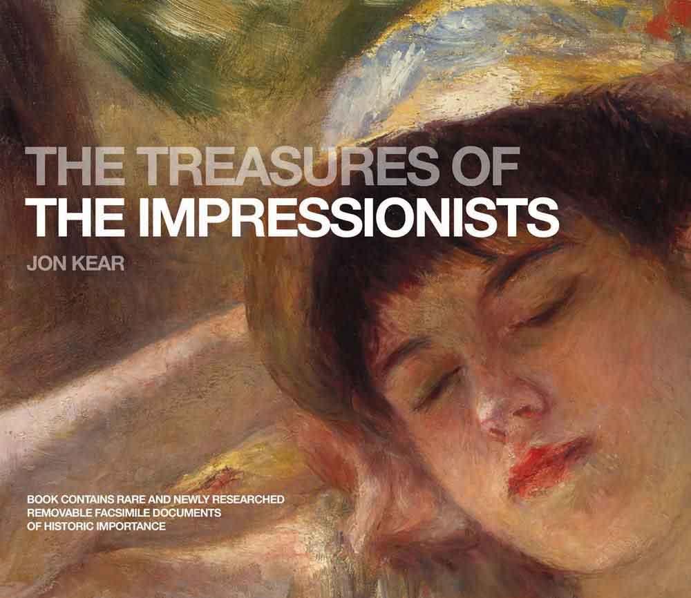 IMPRESSIONISTS TREASURES