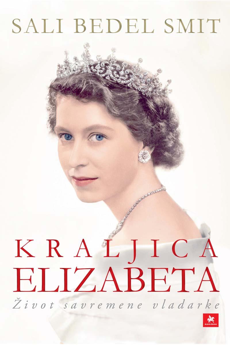 KRALJICA ELIZABETA II izdanje