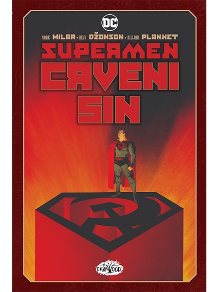 SUPERMEN Crveni sin