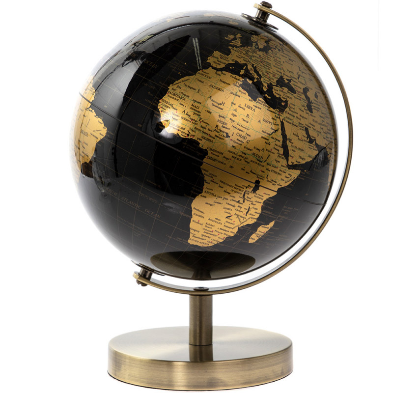 Globus BLACK & GOLD (L)