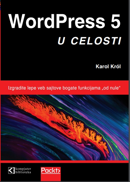 WORDPRESS 5 U CELOSTI