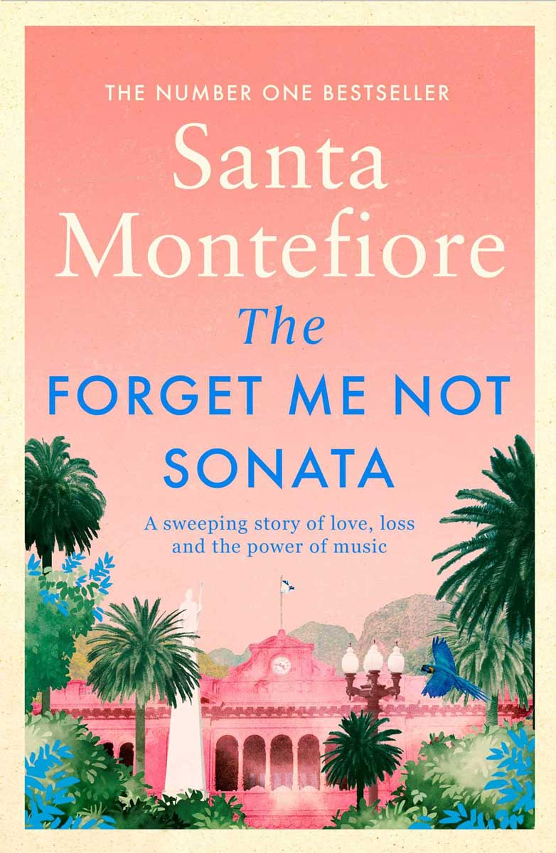 FORGET ME NOT SONATA