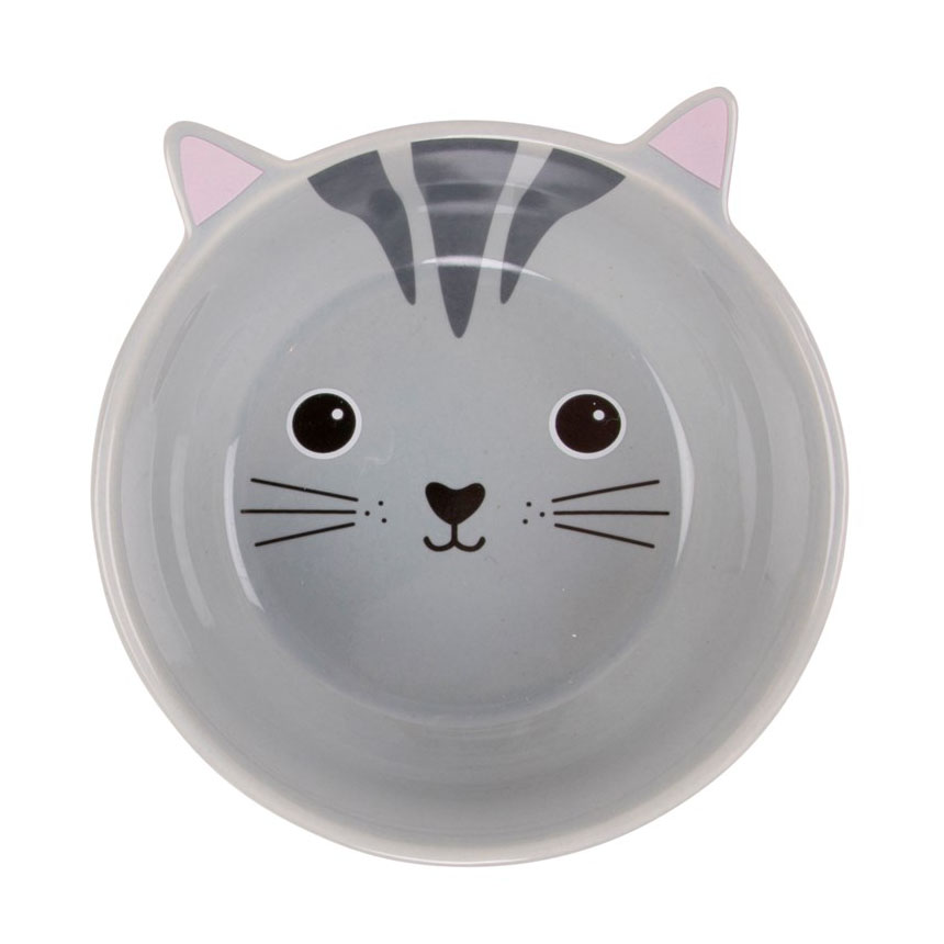 Činija KAWAII FRIENDS Nori Cat