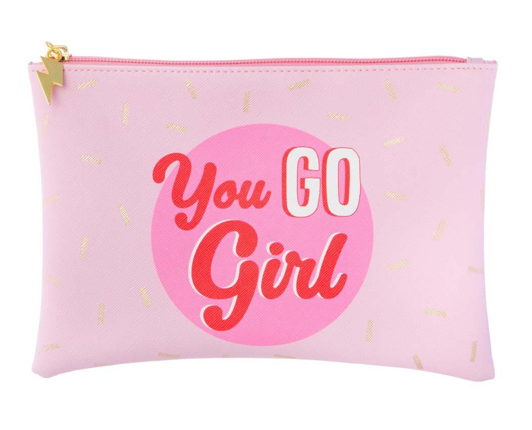 Neseser GIRL POWER You Go Girl