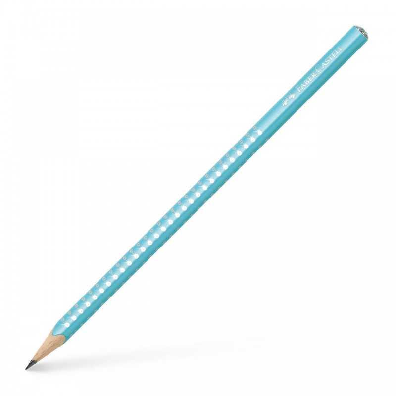 AMPHORA FABER CASTEL <br /> Grafitna olovka HB tirkiz