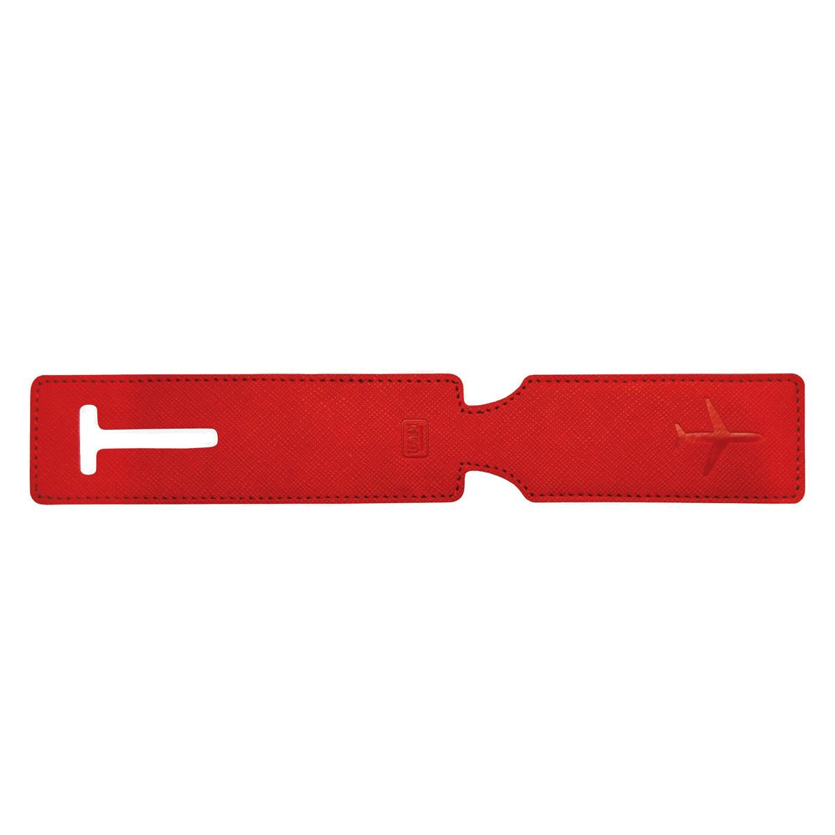 Tag za putnu torbu LEGAMI Red