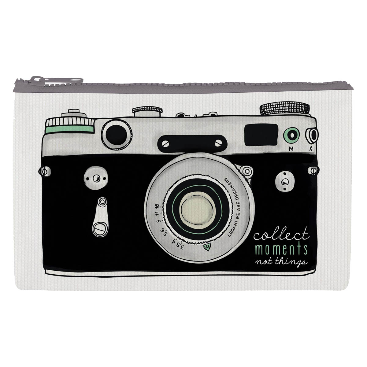Futrola za olovke FUNKY COLLECTION Camera