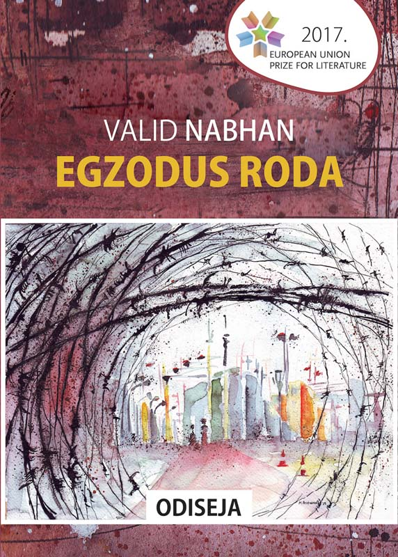EGZODUS RODA