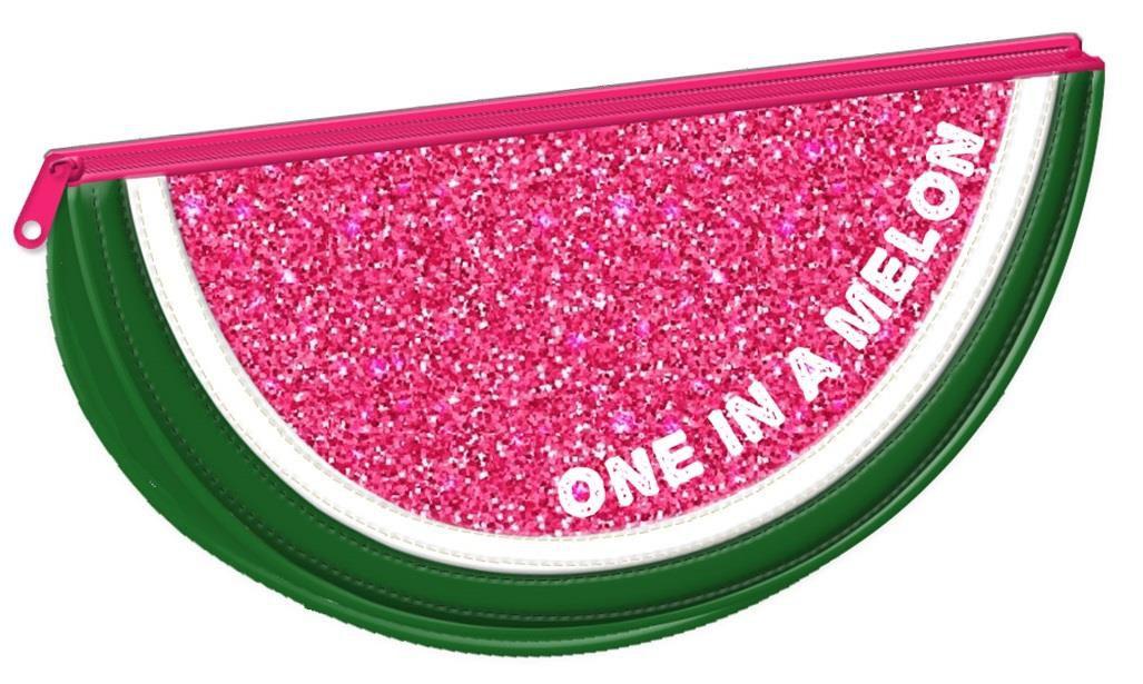 Futrola za olovke HAPPY ZOO Watermelon