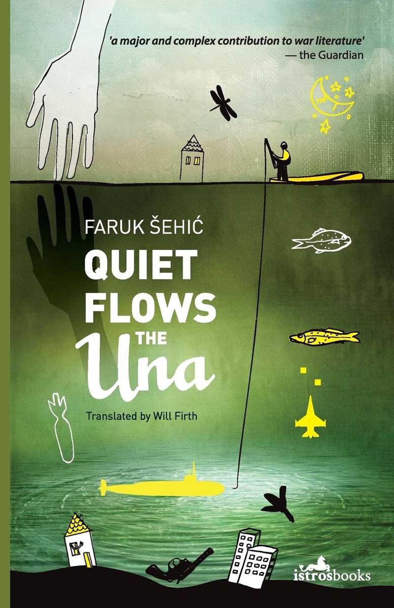 QUIET FLOWS THE UNA