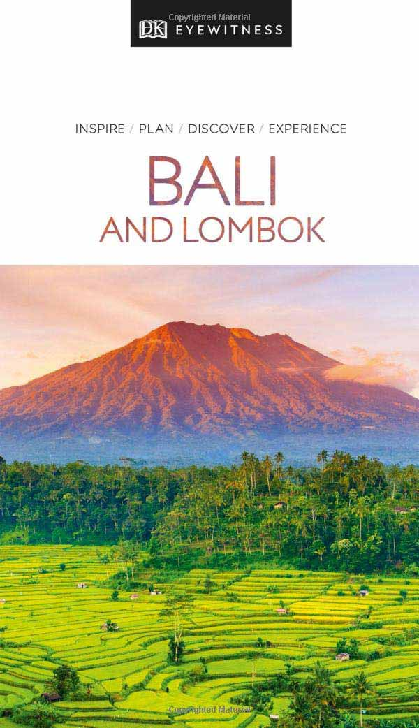 BALI AND LOMBOK EYEWITNESS