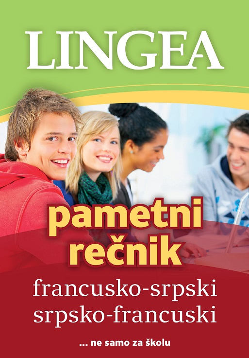 PAMETNI REČNIK francusko srpski srpsko francuski