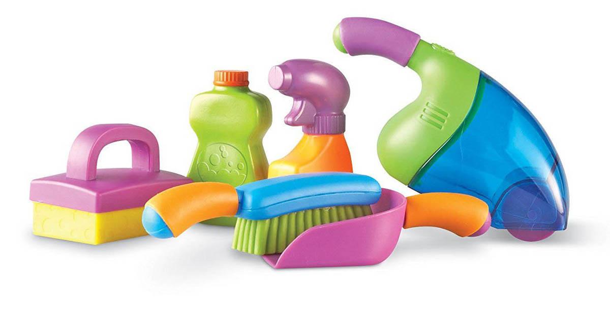 Set za igranje NEW SPROUTS Čišćenje