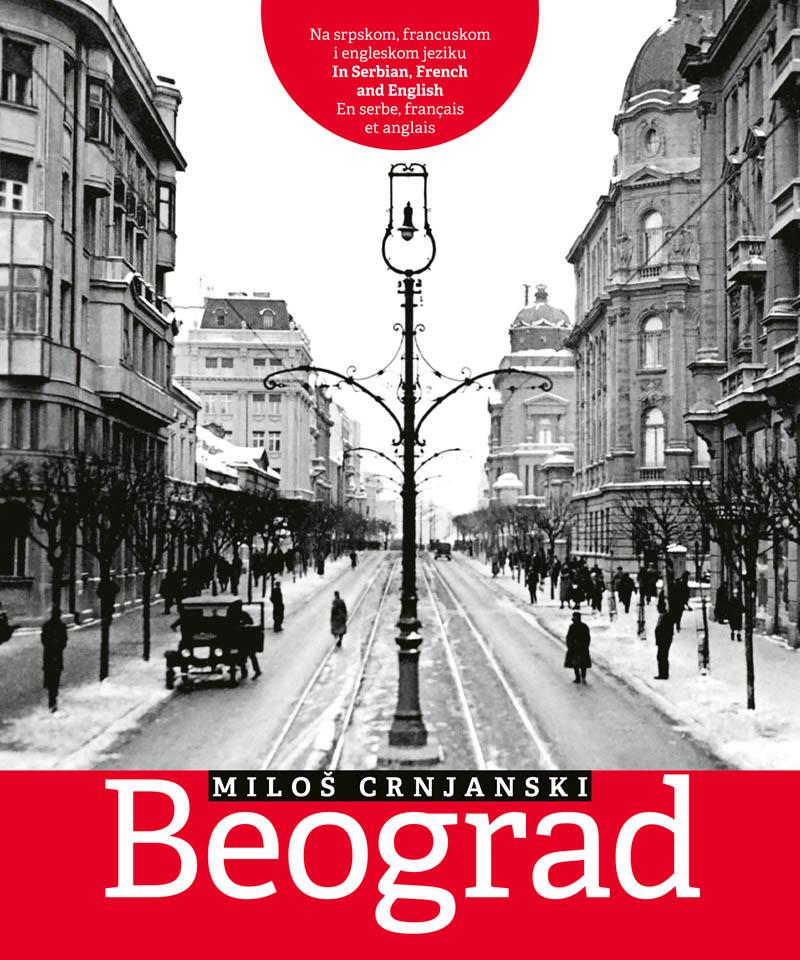 BEOGRAD (na srpskom, francuskom i engleskom jeziku)