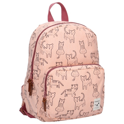 Ranac KIDZROOM Animal Academy - Cat (L)