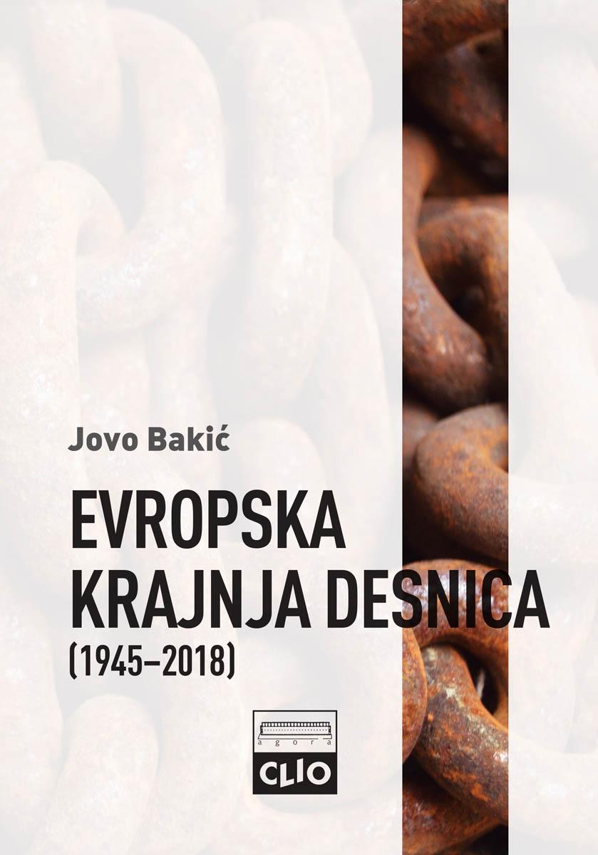 EVROPSKA KRAJNJA DESNICA 1945 do 2018