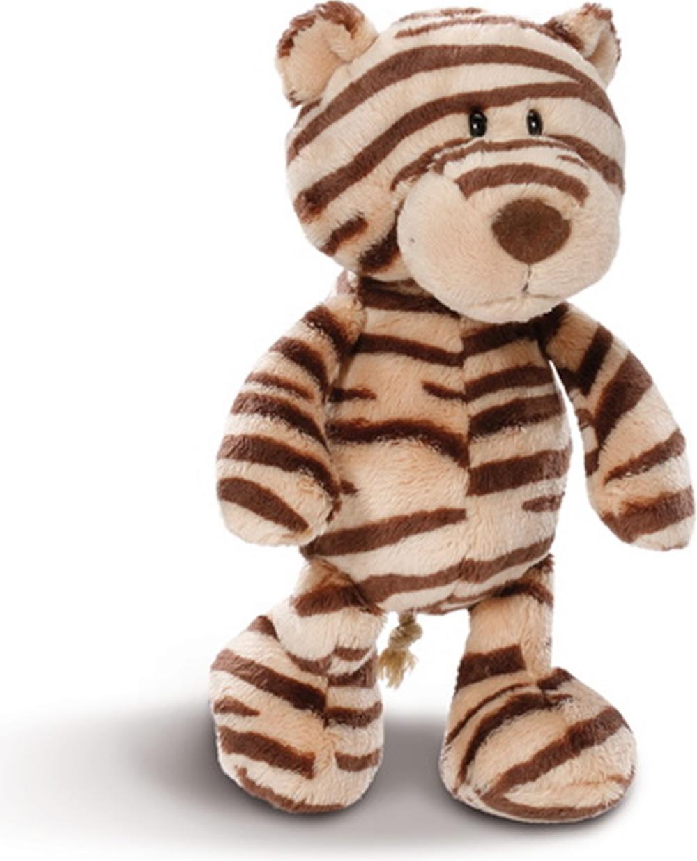 Plišana igračka ZOO FRIENDS Tiger