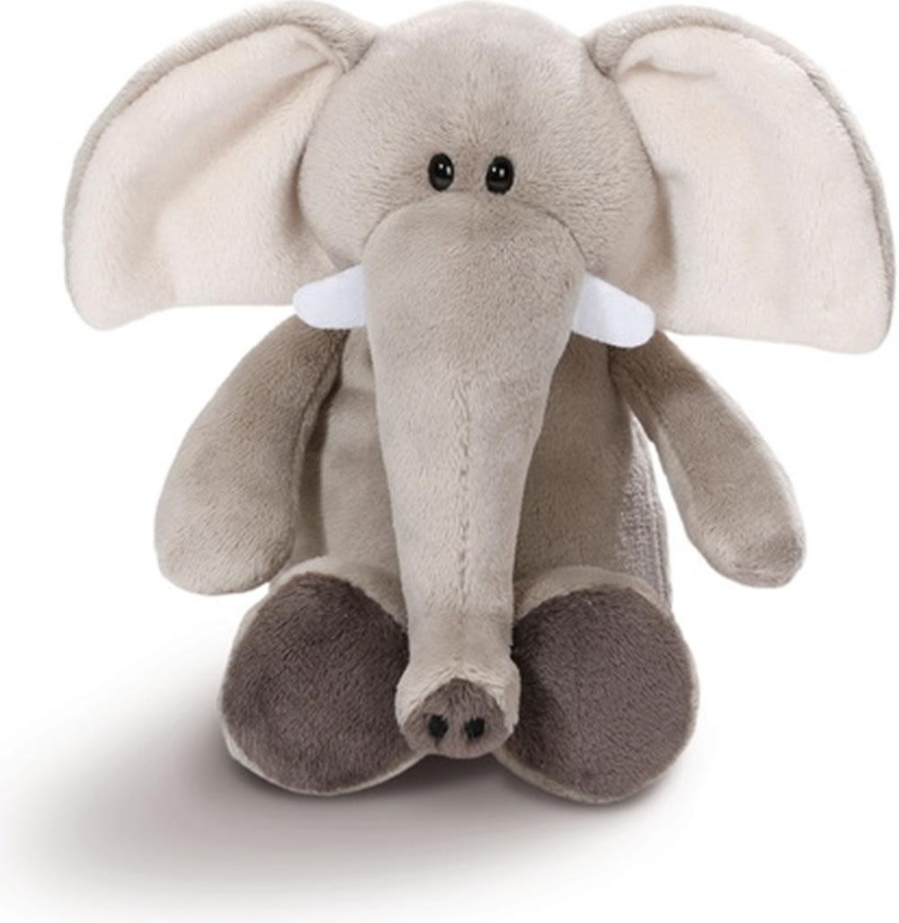 Plišana igračka ZOO FRIENDS Elephant