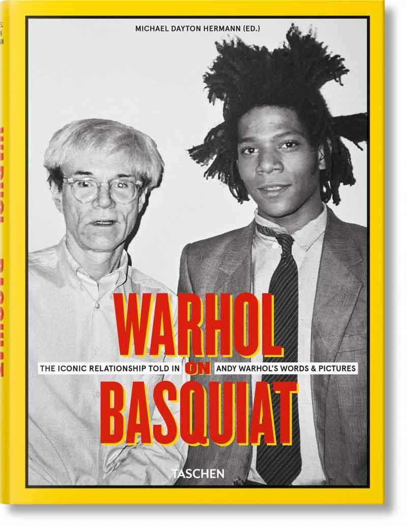WARHOL, JEAN-MICHEL BASQUIAT