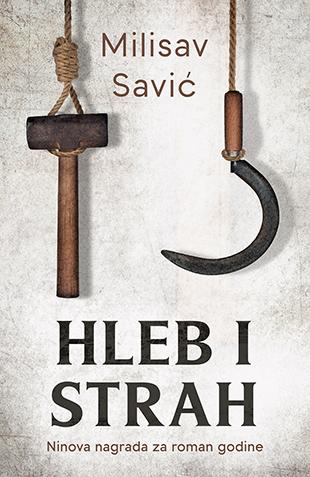 HLEB I STRAH