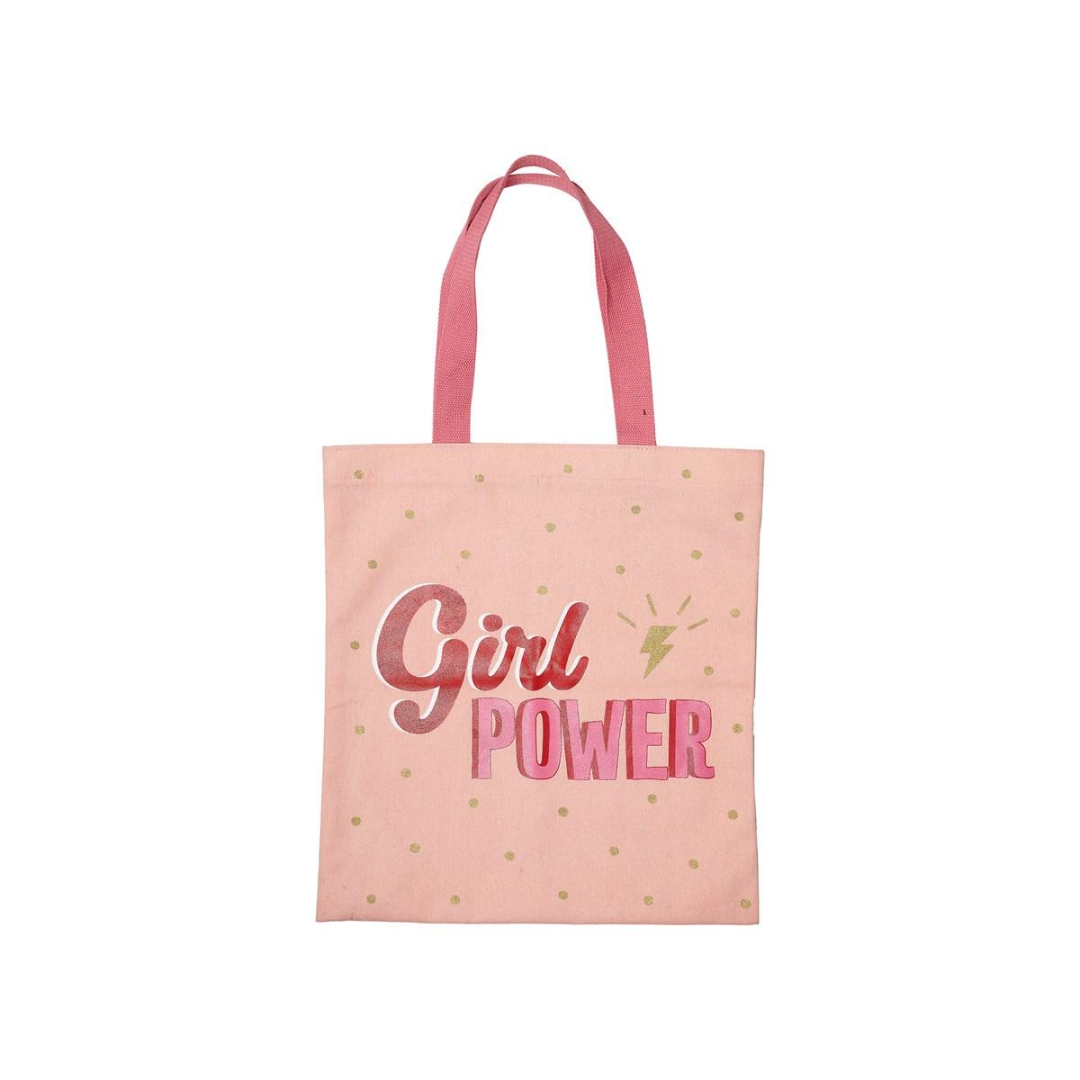 Tote torba GIRL POWER