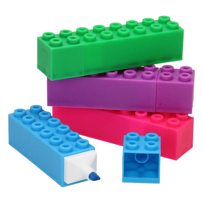 TOTAL JUGGLING SRL<br /> Signiri - lego kocke