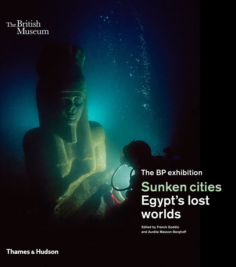EGYPTS LOST WORLD
