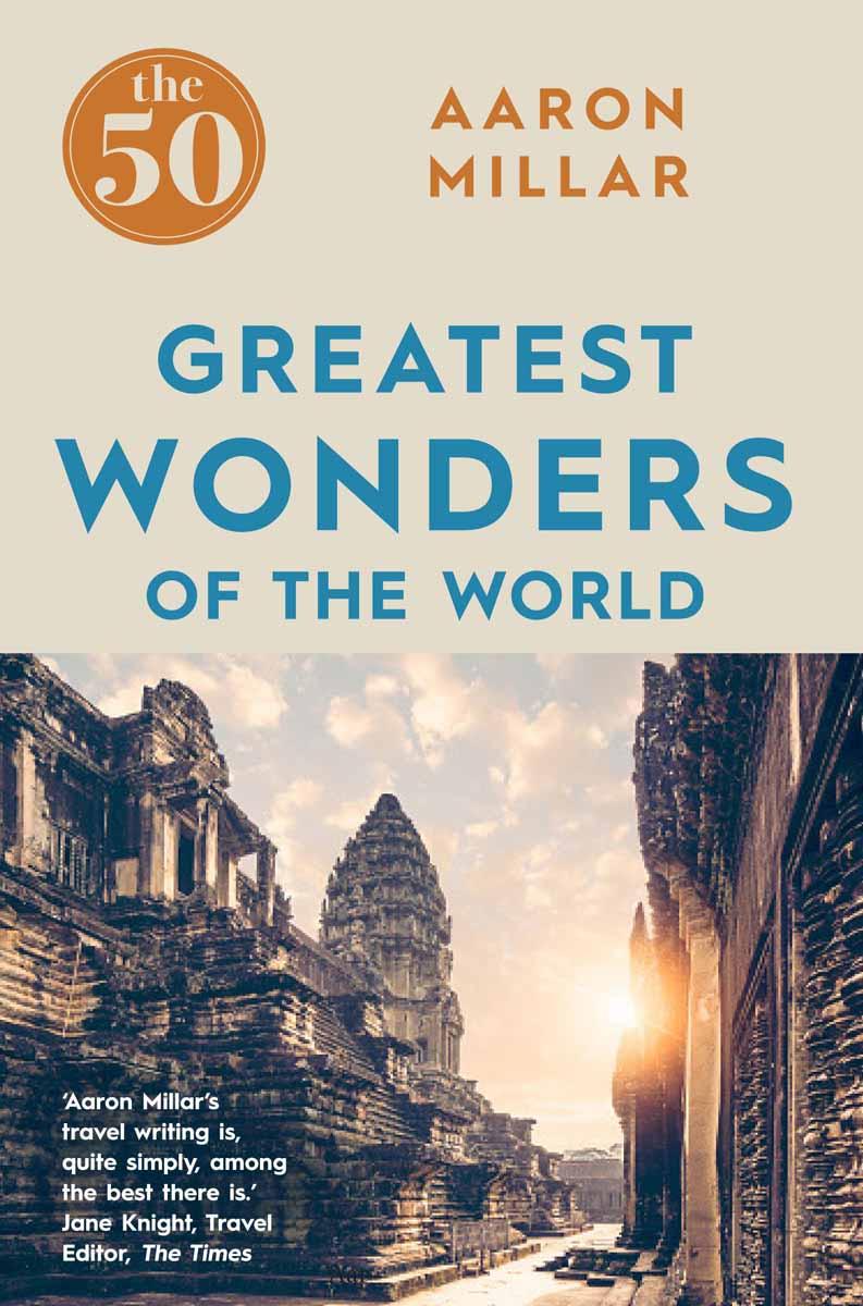 50 GRATEST WONDERS OF THE WORLD