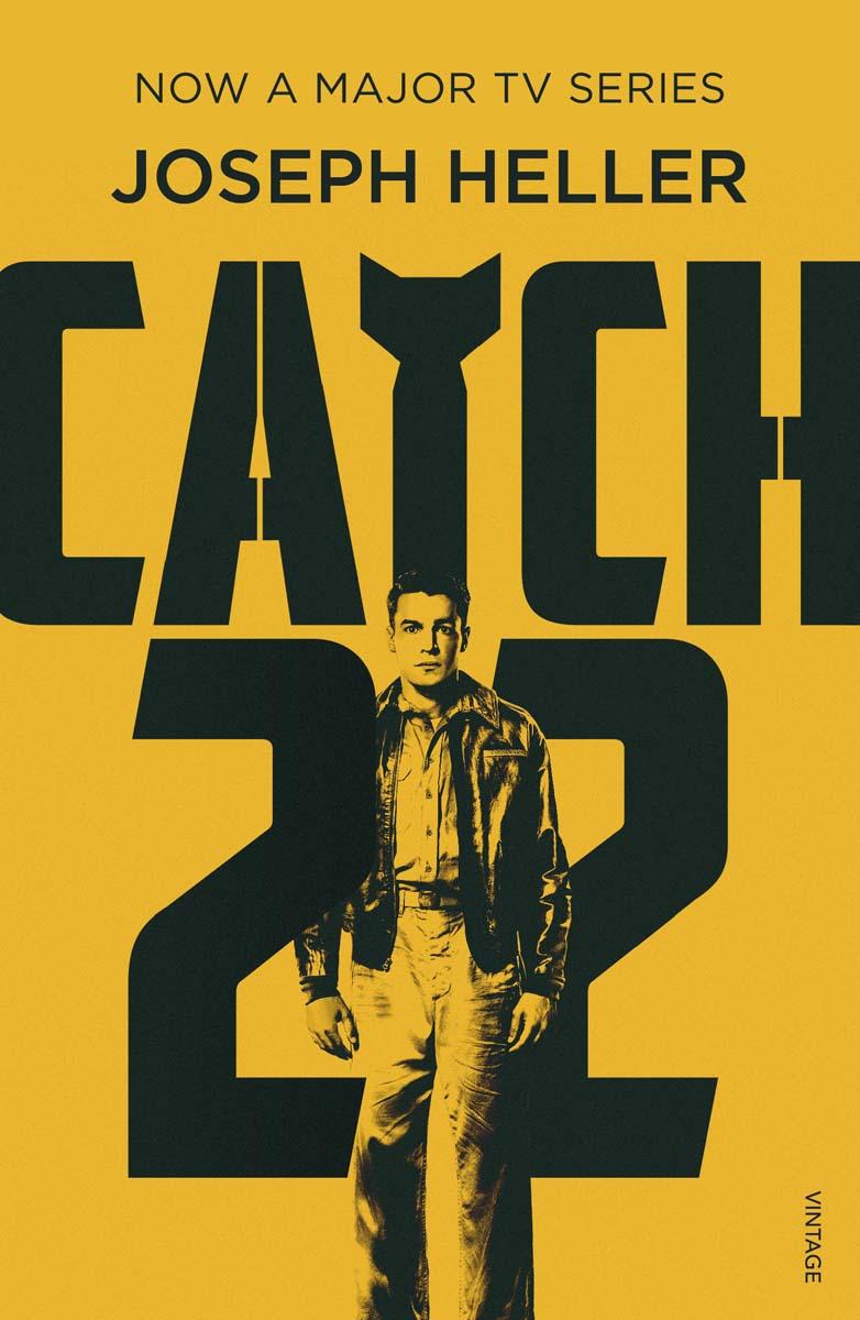 CATCH 22 tv tie-in