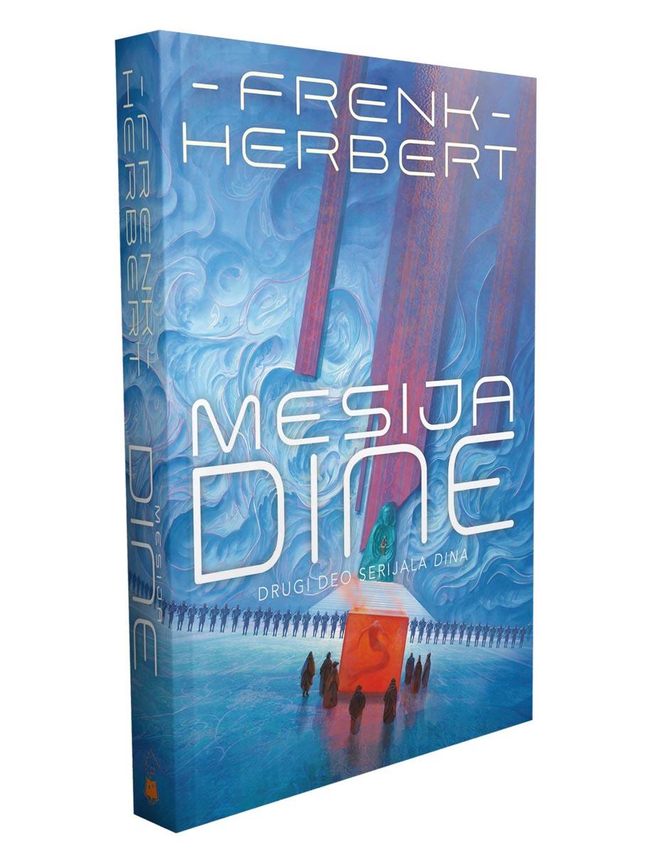 MESIJA DINE 2