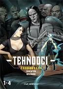 TEHNOOCI 1 Epizode 1 - 4