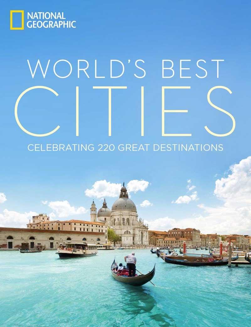 WORLDS BEST CITIES